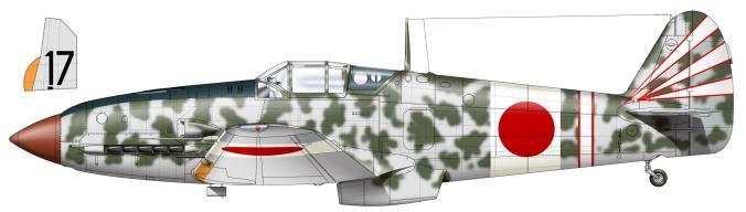 Ki-61-I-Hei 18Chutai