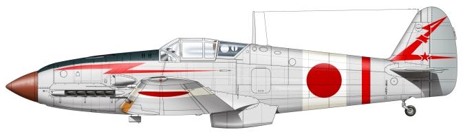 Ki-61-I-Hei Sumi